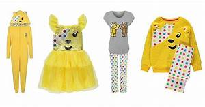 Children In Need Clothing Now Available   Asda George Online