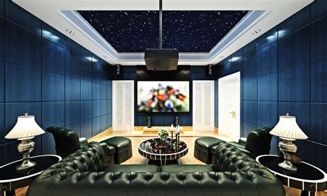 Home Theater Decor Ideas by 100 Home Theater Media Room Ideas 2019 Awesome