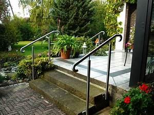 red metallbau minden produkte treppen gelander With whirlpool garten mit balkon edelstahlgeländer mit glasfüllung
