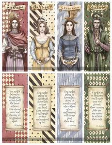 Hogwarts founders | Harry Potter - Always | Pinterest ...
