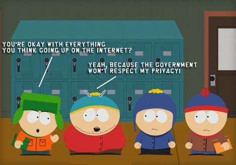 greatest south park quotes quotesgram