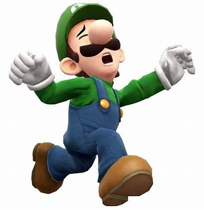 Luigi Panic Fantendo Wikia Nintendo Wiki