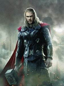 Animated Pictures Of The Earth Thor The Dark World Empire Magazine Covers Mightymega