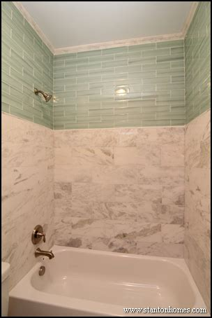 custom tub surround tile bathtub surrounds white black and gray tile designs