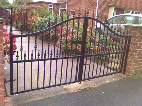 wrought iron wrought iron prinford fencing
