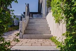 Treppenbau In Lage Lemgo Detmold Gartenlandschaftsbau