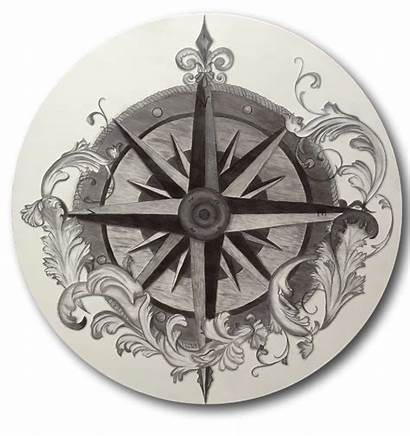 Compass Rose Table Contest General Categories Drum