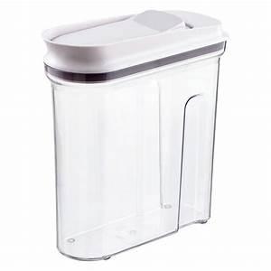 Cereal Dispenser - OXO Good Grips POP Cereal Dispensers