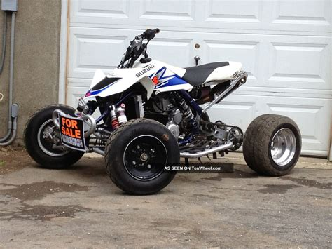 Ltr 450 Suzuki by Suzuki Ltr 450 Rockstar Graphics