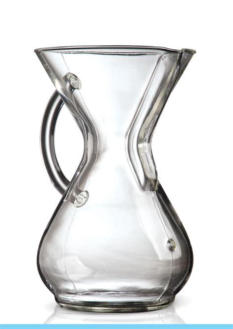 Chemex   Glass Handle Series   Barista HK