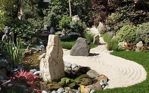 zen sand garden zen grten garten europa so knnen sie With katzennetz balkon mit miniature zen garden