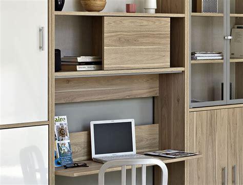 Schrank Mit Integriertem Schreibtisch Comforafrica