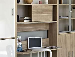 Ikea Regal Mit Schreibtisch : ikea schreibtisch im schrank ~ Michelbontemps.com Haus und Dekorationen
