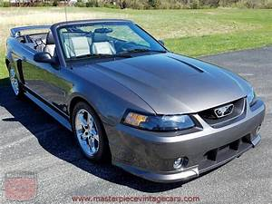 2003 Ford Mustang Roush Stage 3 Convertible for Sale | ClassicCars.com | CC-973848