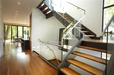 Choosing The Right Kind Of Staircase To Suit Your Taste