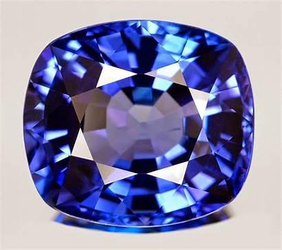 Tanzanite Purple Gem Mineral Gemstones Gemstone Sapphire