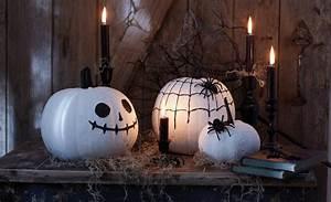 Halloween Sachen Basteln : halloween gruselk rbisse basteln basteln ~ Whattoseeinmadrid.com Haus und Dekorationen