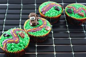 Mater Cupcakes | BS' in the Kitchen