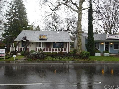 Retail Property For Sale In Chico, Ca