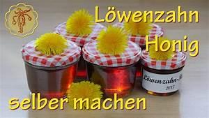 Honig Selber Machen : l wenzahn honig selber machen vegan youtube ~ A.2002-acura-tl-radio.info Haus und Dekorationen