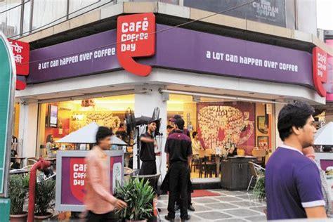 Coffee Day Enterprises Gets Sebi Nod For `1,150 Crore Ipo