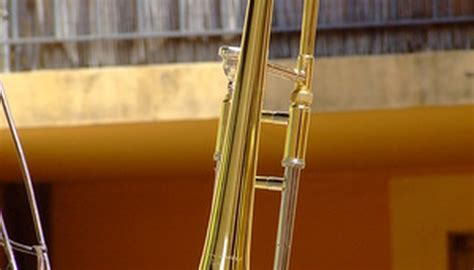 trombone notes rust number hit trombones remove instrument brass low davidson easy slide popular
