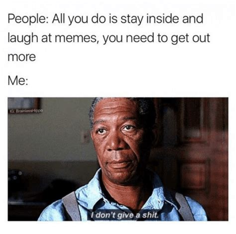 Who Gives A Shit Meme - 25 best memes about i dont give a shit i dont give a shit memes