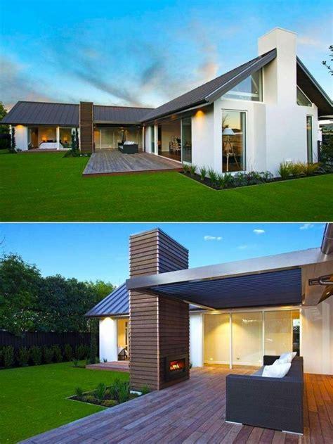 bungalow  form einzigartig house design architecture designs house layouts unique house
