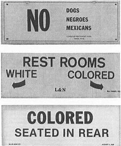 The Civil Rights Movement   Socialist Alternative