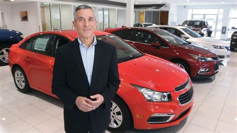 Pittsburgh's Car Dealerships Ready For More Consolidation