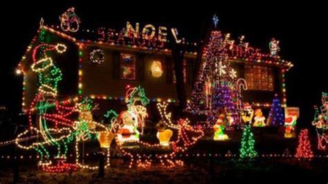 àmazing christmas decoration pictures in hd decoracion exterior navide 241 a con luces