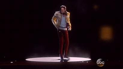 Jackson Michael Hologram Billboard Awards Gifs Dead