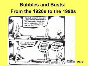 Stock Market Bu... Stock Market Bubble Quotes