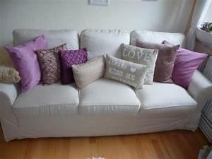 Ikea Bett Sofa : ektorp schlafsofa m belideen ~ Lizthompson.info Haus und Dekorationen