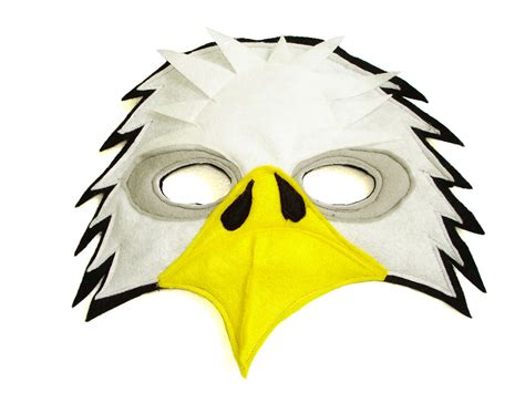 mask clipart eagle pencil   color mask clipart eagle