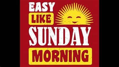 Sunday Easy Morning Faith Chords Memes Freedom