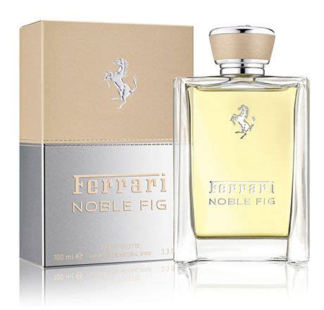 Vetiver essence is a popular perfume by ferrari for men and was released in 2014. Noble Fig | Ferrari Cavallino | Perfume, Eau de toilette ...