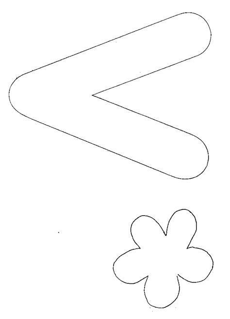 letter v crafts for preschool preschool and kindergarten 307 | letter v vase template