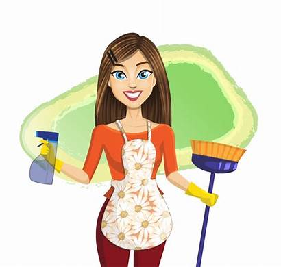 Housekeeping Clipart Cliparts Others Inspiration Wikiclipart