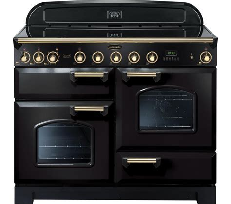 Buy RANGEMASTER Classic Deluxe 110 Electric Induction