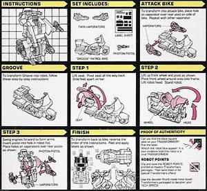 Protectobots  Defensor  G1  Groove  P2   Transformers  G1