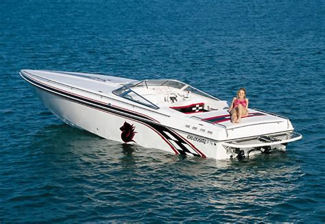 Checkmate Boats by Research Checkmate Boats Convincor 320 High