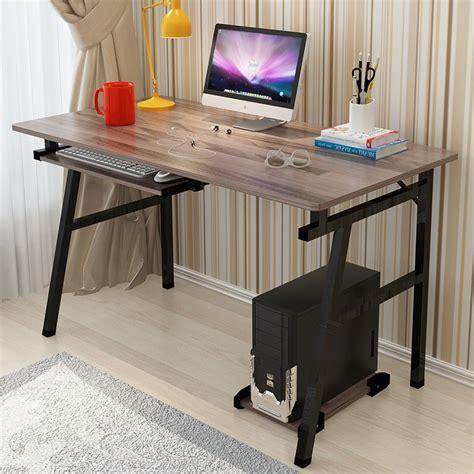 cheap modern computer desk