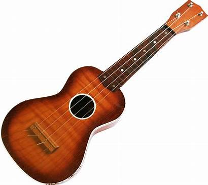 Guitar Transparent Ukulele Background Acoustic Clip Guitars