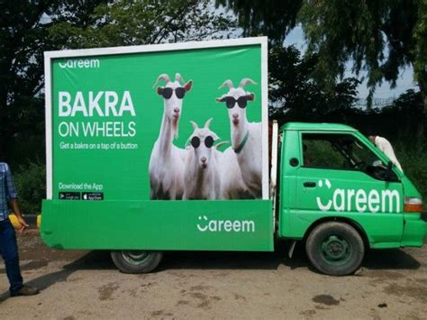 Buy Sacrificial Animals Through Careem
