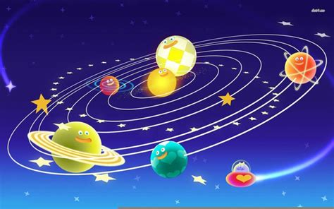 Animated Solar System Wallpaper - free animated solar system clipart free images at clker