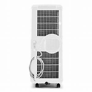 Rallonge Tuyau Climatiseur Mobile : climatiseur sans tuyau d vacuation votre top 7 pour 2019 chauffage et climatisation ~ Nature-et-papiers.com Idées de Décoration
