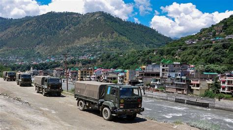 India-China border tensions: Both countries to hold sixth ...