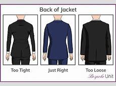 How A Suit Should Fit Best Guide To Proper Men's Suits