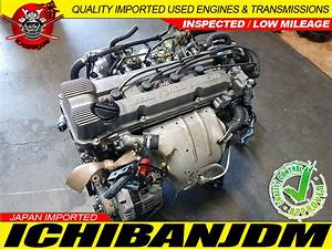 Jdm Altima Engine 93 94 95 96 97 98 99 00 01 Motor Gxe Se